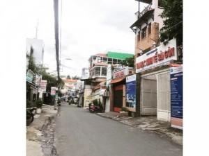 Bán nhà mặt tiền 48 Nguyễn An Ninh, P14, Q.Bình Thạnh