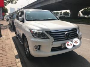 Lexus lx570 2012 xe nhập Mỹ full kịch đồ, xe đẹp chạy ít