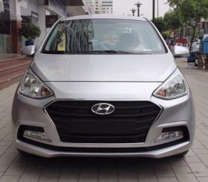 Hyundai i10 khuyến mãi khủng tháng 11 giao xe trong ngày hỗ trợ vay ngân hàng 90%, lãi suất ưu đãi
