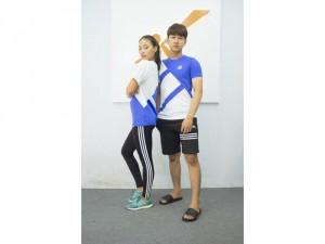 Set thể thao couple 073