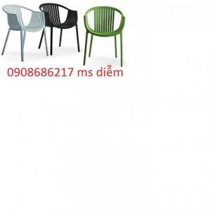 ghế nhựa nhập giá rẻ nhất