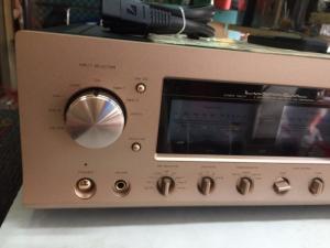 Chuyên Bán ampli Luxman L507S hàng tuyển