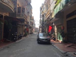 Bán gấp nhà 3 tầng kiên cố chắc chắn Nguyễn Lương Bằng chỉ 2,6 tỷ