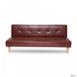 Sofa giường, vừa nằm vừa ngồi thoải mái, nhiều màu sắc.1m7x90cm