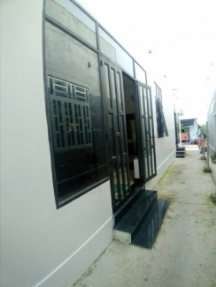 Nhà mặt phố tại TT.Phước Bửu, Xuyên Mộc,