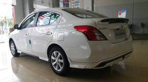 Nissan Sunny XV 2017 Giá tốt