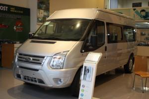 Đại lý bán xe ford transit 16 chỗ trả góp giá rẻ nhất thị trường
