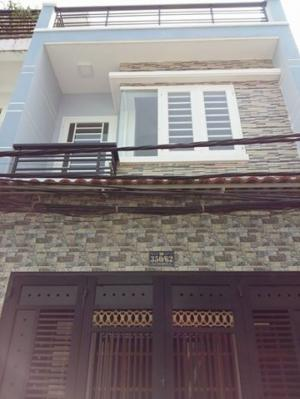 Nhà 350/62 đường Lê Văn Quới quận Bình Tân