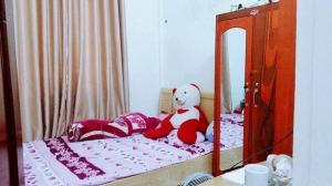 Nhà Mới Xây Kiệt Thích Tịnh Khiết Gần Điện Biên Phủ Sầm Uất Giá Chỉ 670 triệu, bao sổ đỏ