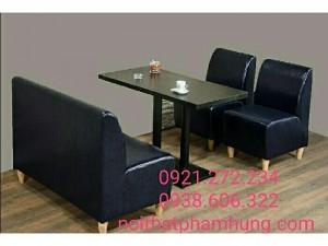Sofa đệm đẹp giá rẻ thanh lý
