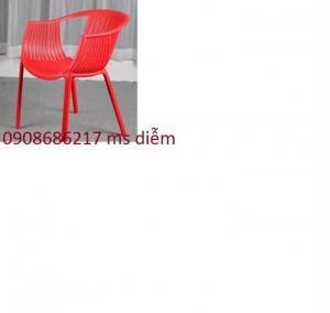 ghế nhựa gỗ nhập