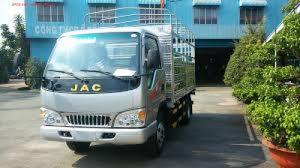 Xe tải jac_1.25_cho vay trả góp