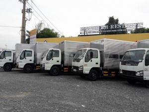 Xe Tải Isuzu QKR55H 1.9 tấn Bán Trả Góp Giao Xe Ngay