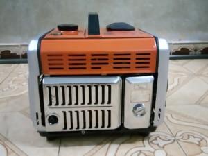 Máy phát điện suzuki sv550r