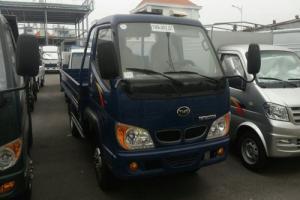 Xe tải TMT 2T thùng dài 3m5 máy Hyundai