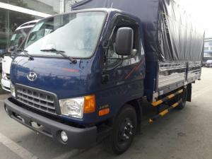 Hyundai HD65 2.5 Tấn Tặng 100% Trước Bạ -  Xe Tải Hyundai HD65 2.5 Tấn Trả Góp Giao Xe Ngay