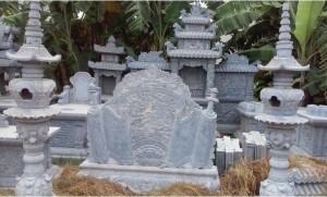 Lăng mộ đá Lê Phát