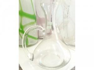 Bình thủy tinh rót rượu Vang C.Cấp 1,1L