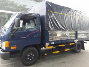 Xe tải Hyundai IZ49 Đô Thành 2.5 Tấn