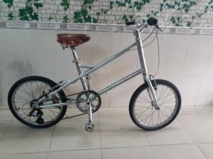 Citybike SAAB (Japan)