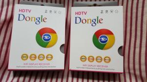 HDMI không dây ANYCAST Dongle cho điện thoại