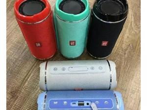 Loa Bluetooth TG-116