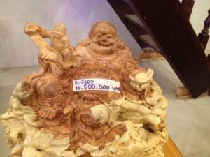 tượng di Lạc