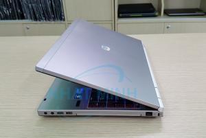 Màn hình to 15.6ich đáp với cấu hình cao đáp ứng đầy đủ các nhu cầu công việc vs giải trí.  THÔNG SỐ KỸ THUẬT  Hãng sản xuấtHP CPUIntel® Core™ i5-2410M Processor (3M Cache, up to 2.90 GHz) RAM4GB bus 1333GHz Độ Phân Giải1366x768 Màn Hình15.6 inch HD (1366x768) Anti-Glare LED-backlit VGAATI AMD Radeon HD 6470M Ổ CứngHDD 250GB Xuất sứMỹ - Châu Âu PIN/Battery6 cell Cổng giao tiếpVGA, USB 2.0, USB 3.0, LAN, Card-Reader, E-Sata, Ie1394, Wifi…, Chất liệu vỏHợp Kim Nhôm WebcamCó BH: 01 tháng, Lỗi 1 đổi 1 CAM KẾT HÌNH THỨC SẢN PHẨM - Hình thức máy bán ra 95-98% - Không bán máy xước nhiều, móp méo dã qua sửa chữa - Máy Nguyên Bản 100% (Giao dịch tại nhà nên mọi người yên tâm nhé) Hotline: 0941.922.639 - 0888.019.777