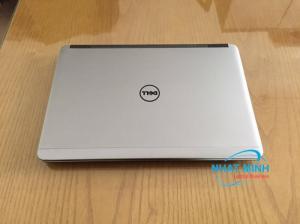 #Dell_E7440 -------------- Thông số kỹ thuật DELL LATITUDE E7440 CPU - Chipset Intel Core i5 – 4300U (4x1.8GHz up to 1.90Ghz Cache 3MB) RAM 4 GB PC3L bus 1600Mhz ( Up Ram 8GB +500K ) Ổ Cứng SSD 128GB (SATA3 6Gb/s) Card Đồ Họa Intel HD Graphics 4400 Màn Hình 14.0 inche IPS Anti-glare LED backlit High Definition Độ phân giải 1366*768 Hệ Điều Hành FREE DOS Wifi Có Lan Ethernet (10/100/1000Mbps) Pin 6 Cells Ổ Đĩa Quang Không Các Cổng Kết Nối Webcam , Bluetooth , Đèn bàn phím , USB 3.0 , HDMI , Support WWAN 3G , eSATA. Tình trạng Mới 98%, hàng nhập Mỹ - Nhật Trọng lượng 1.63Kg – Màu trắng bạc – nhôm chống trầy xước. Tặng Cặp chuột Laptop BH: 03 tháng, Lỗi 1 đổi 1 ----------------------------- CAM KẾT HÌNH THỨC SẢN PHẨM - Hình thức máy bán ra 95-98% - Không bán máy xước nhiều, móp méo đã qua sửa chữa - Máy Nguyên Bản 100% Hotline: 0941.922.639 - 0888.019.777