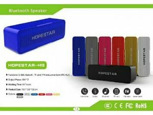 Loa Bluetooth Hopestar H13 + PW Bank