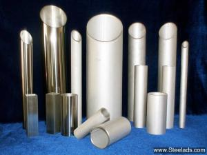 Ống hàn inox 304 - ASTM A312: D21mm - D324mm