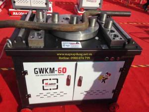 máy uốn sắt GW40 ,GW50 giá rẻ