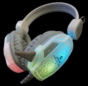 Tai nghe Qiulian A7 có đèn LED chuyên GAME giá rẻ