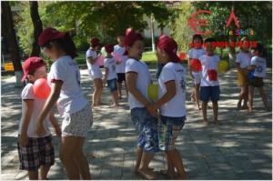 Dịch vụ Kỹ năng sống cho trẻ tại Đà Nẵng