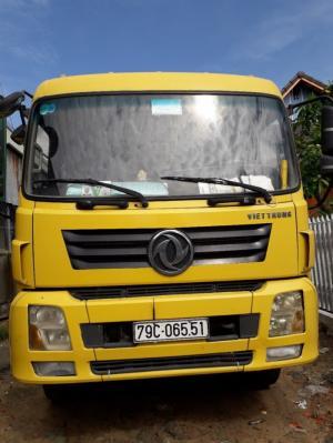 Cần bán xe tải 10 tấn Việt Trung còn Rất mới