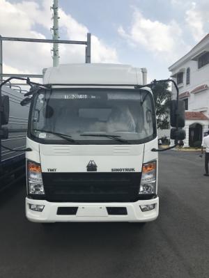 Bán Trả Góp Xe Howo Sino Truck 6 Tấn
