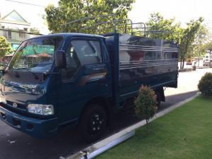 Xe Tải 2t4 Xe Tải KIA 2t4 Xe tải K165 2t4 Trường Hải Xe Tải Tây Ninh