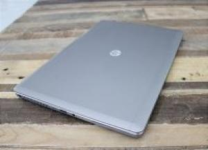 Cần bán Laptop HP Elitebook Folio 9470m (Core i5 3427U, 4GB, HDD 320GB, HD Graphics 4000, 14 inch)
