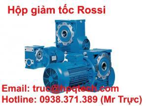 Hộp giảm tốc Rossi Gearmotors