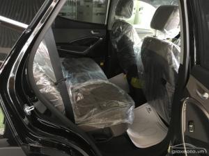 Hyundai Santafe Giảm Giá Khủng Lên Đến 230 Triệu Đồng
