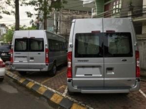 Thuê xe tự lái Sài Gòn