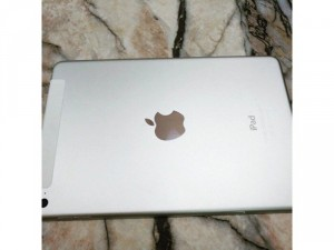 Ipad mini 4 128gb wifi màu trắng