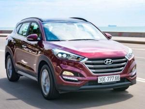 Bán Hyundai Santafe 2017 máy dầu đặc biệt giá tốt nhất thị trường!