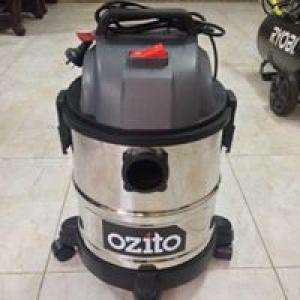 ozito 1250w chuyên hút nước hút bụi giá 1tr150k 1 con