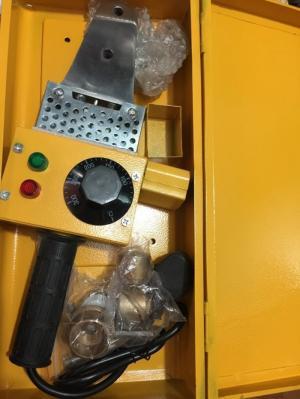 Mua máy hàn nhiệt ống nước ở đâu hà nội
