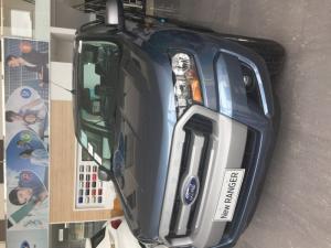 Ford Ranger 1 cầu số sàn