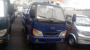 Xe tải Huyndai TMT 2 tấn, giảm giá khủng