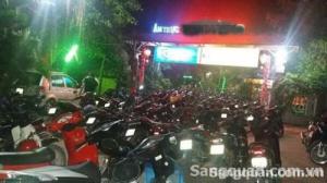 Cần sang quán nhậu hát với nhau mặt tiền đường Lê Văn Khương, phường Hiệp Thành - Quận 12