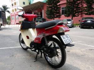 Max 50cc Chính Hãng Fusin Lưu Thông Không Cần Bằng Lái