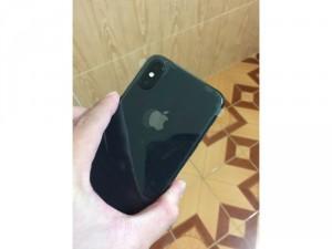 Iphone X 256Gb Gray máy Singapore